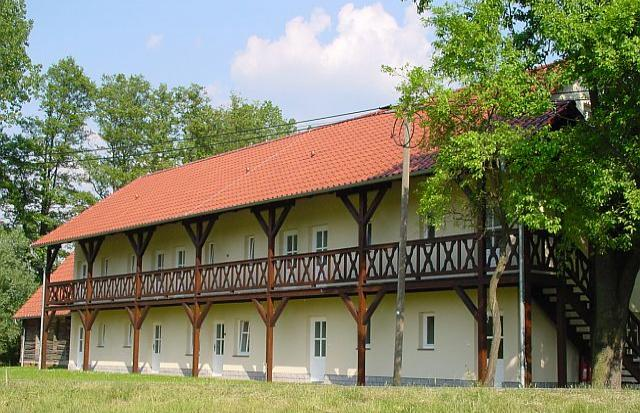 Spreewald Pension Spreeaue in Burg